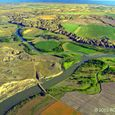Marias River and Lewis and Clark