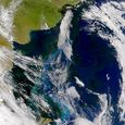 The South Atlantic and Argentina