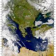 Southeastern Europe and the Middle East