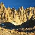 Mt. Whitney Needles