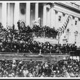 Archive - Lincoln's Second Inauguration