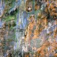 Weeping Wall in Saline Canyon