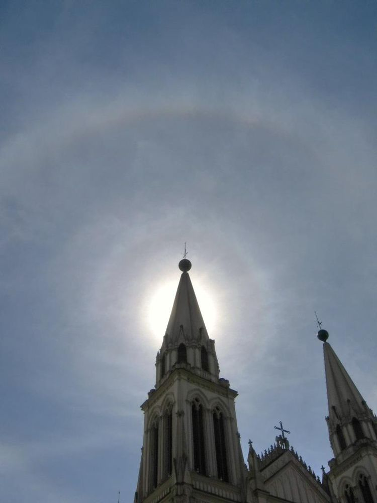 20100105 – Tuesday - Prismatic and Pyramidal Ice Crystals above Curitiba, Brazil
