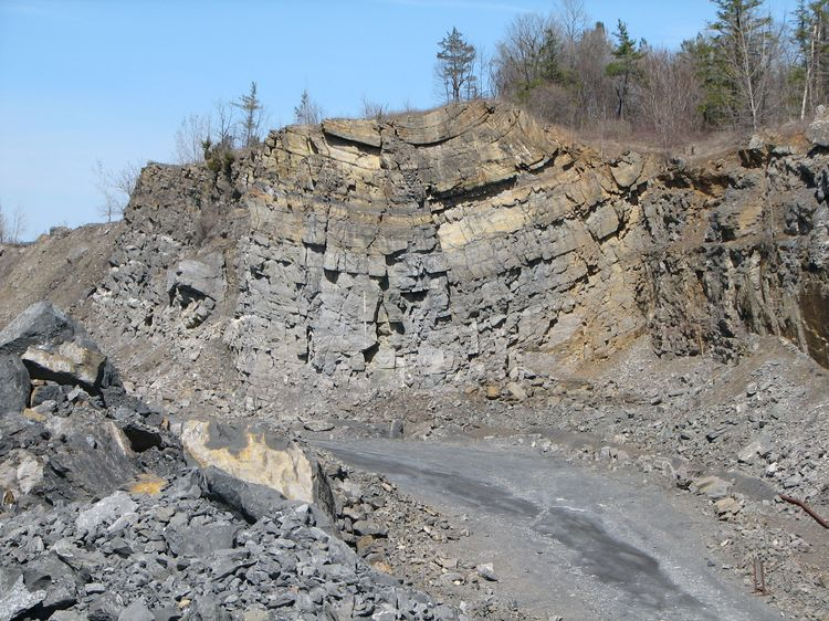 20100420 – Tuesday - Marooned Syncline
