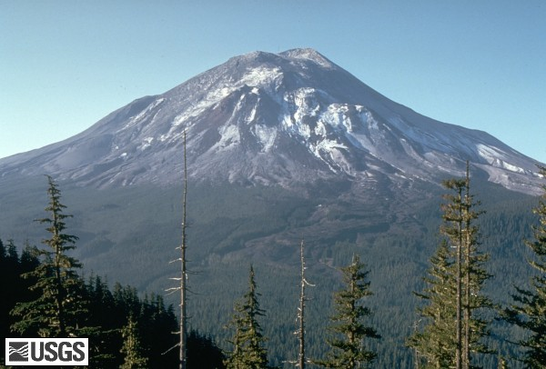 20100518 – Tuesday - Thirty Year Anniversary of Mount St. Helens Eruption 2