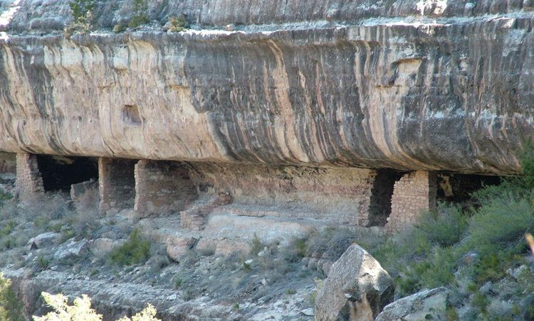 Cliffdwelling