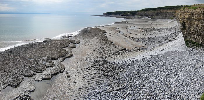 GlamorganPanorama - for EPOD - Glamorgan Coast (2)