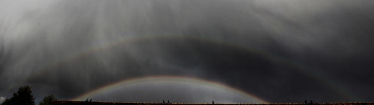 Double rainb ow pano2