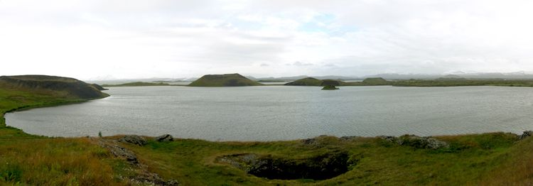 Pseudocraters pano