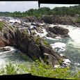 Great Falls of the Potomac and the Potomac River Gorge