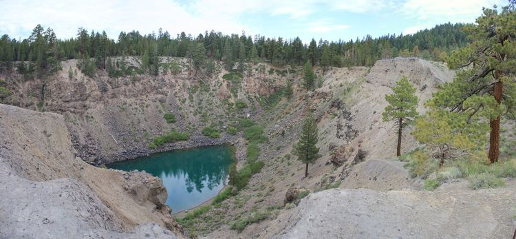 Inyo Crater Pano - Copy