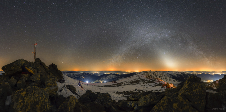 Zodiacal LightEPOD (1)