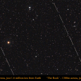 Stereo View of Asteroid2014 J025