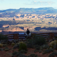 Canyonlands' Island in the Sky