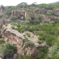 Step Faulting in Pakistan