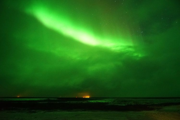 Canada space weather 4