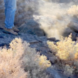Geothermal Hot Spots in Southern California Volcanoes