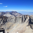 Summit of Mount Whitney