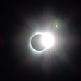 Diamond Ring and Darkness