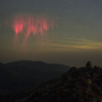 Red Sprites Observed from Slovakia