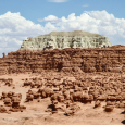 Goblin Valley's Mushrooms