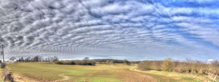 Mackerel Sky (1)
