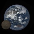 DISCOVR and EPIC Observe the Earth and the Far Side of the Moon