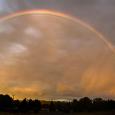 Supernumerary Bows Observed Over Richmond, Virginia