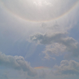 22 Degree Halo and Circumhorizon Arc
