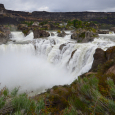 Idaho's Shoshone Falls: Niagara of the West