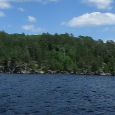 Pictographs of Fairy Point, Ontario