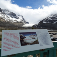 The Incredible Shrinking Glacier