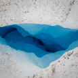 Encore - Deep Blue Abyss on Godwin's Glacier