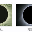 Total Solar Eclipses of July 29, 1878 and August 21, 2017