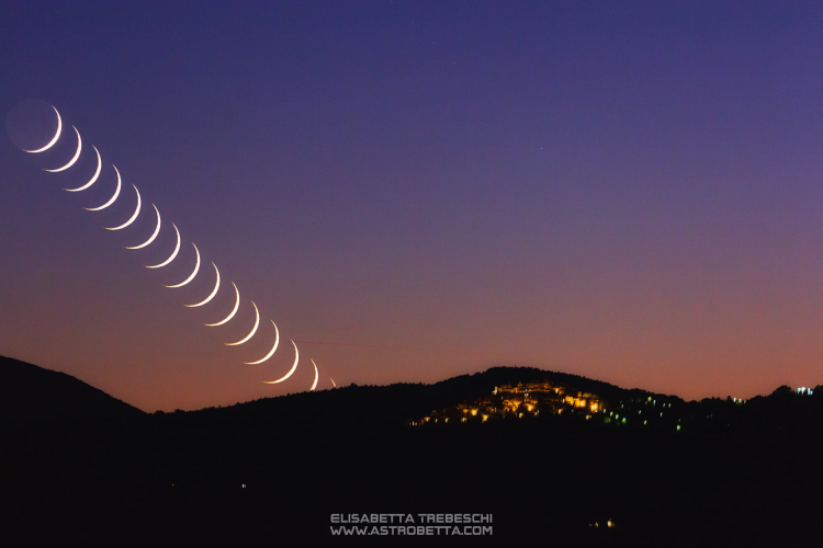 Sequence_crescent_moon_over_a_tuscany_town