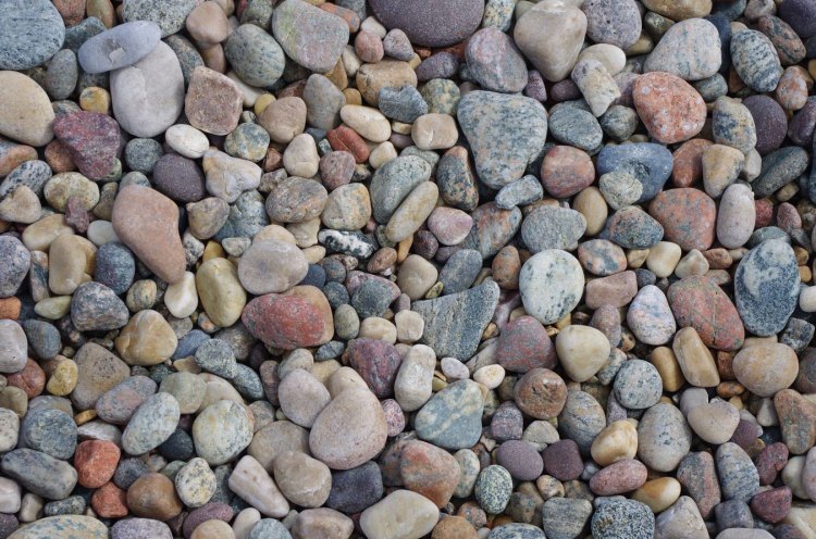 TOP pebbles