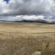 Valles Caldera National Preserve in New Mexico