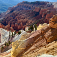 Cedar Breaks: A Rainbow in Stone