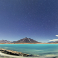Encore - Panorama of Laguna Verde, Chile