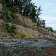 Olympic Peninsula Bluff and Beach