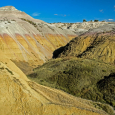 Badlands National Park: Tunnel to the Past
