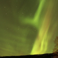 Auroral Dunes Observed Over Norway