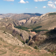 Peering Into the Geology of Central Aragón