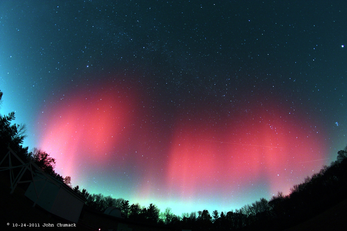 Aurora Photos And Wallpapers Earth Blog
