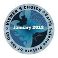 January 2013 Viewer's Choice