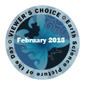 February 2013 Viewer's Choice