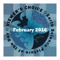 February 2016 Viewer's Choice