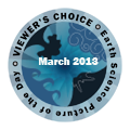 March 2013 Viewer's Choice