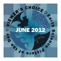 June 2012 Viewer's Choice