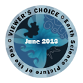 June 2013 Viewer's Choice